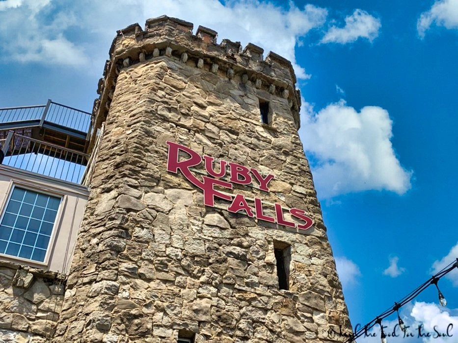Things To Do In Ruby Falls