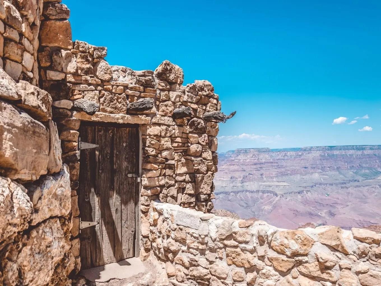 Tusayan Pueblo & Museum | Grand Canyon South Rim