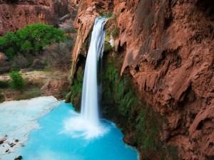 Ultimate Guide To Havasu Falls