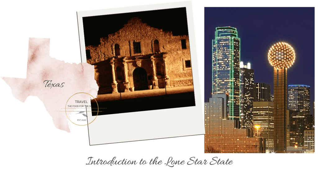 Ultimate Texas Travel Guide