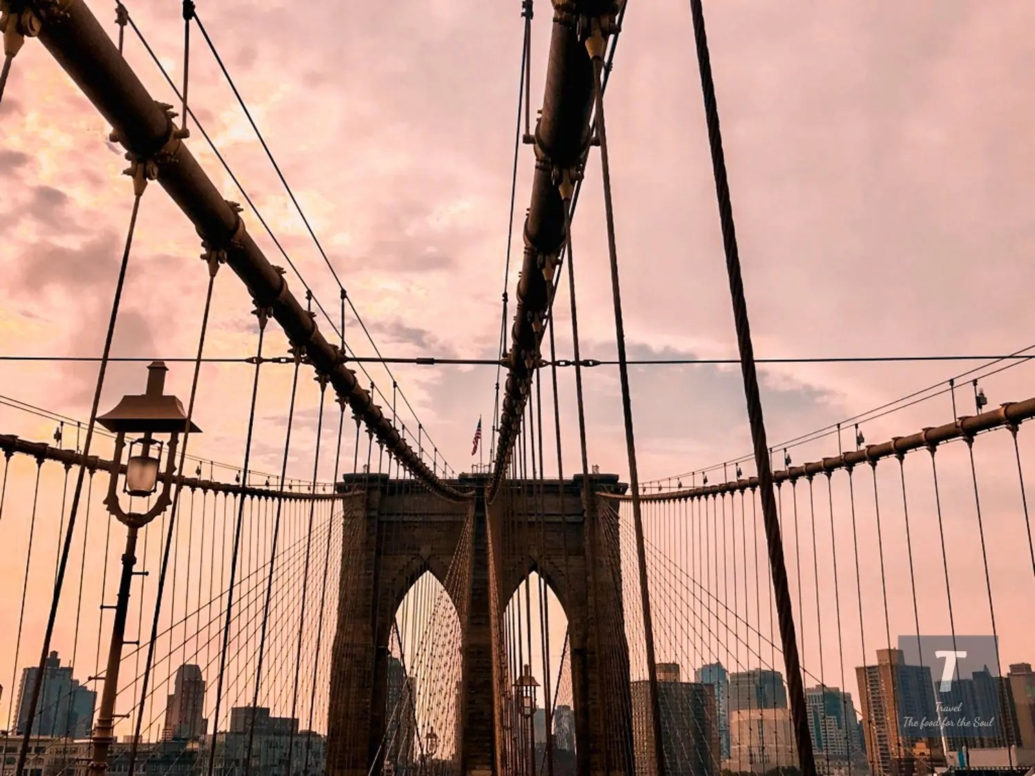 Brooklyn Bridge | New York Travel Guide