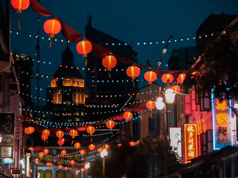 New York Chinatown   New York Travel Guide