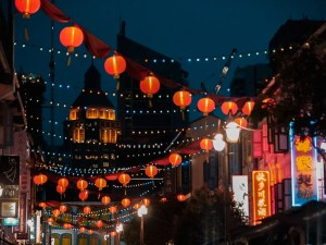 New York Chinatown | New York Travel Guide