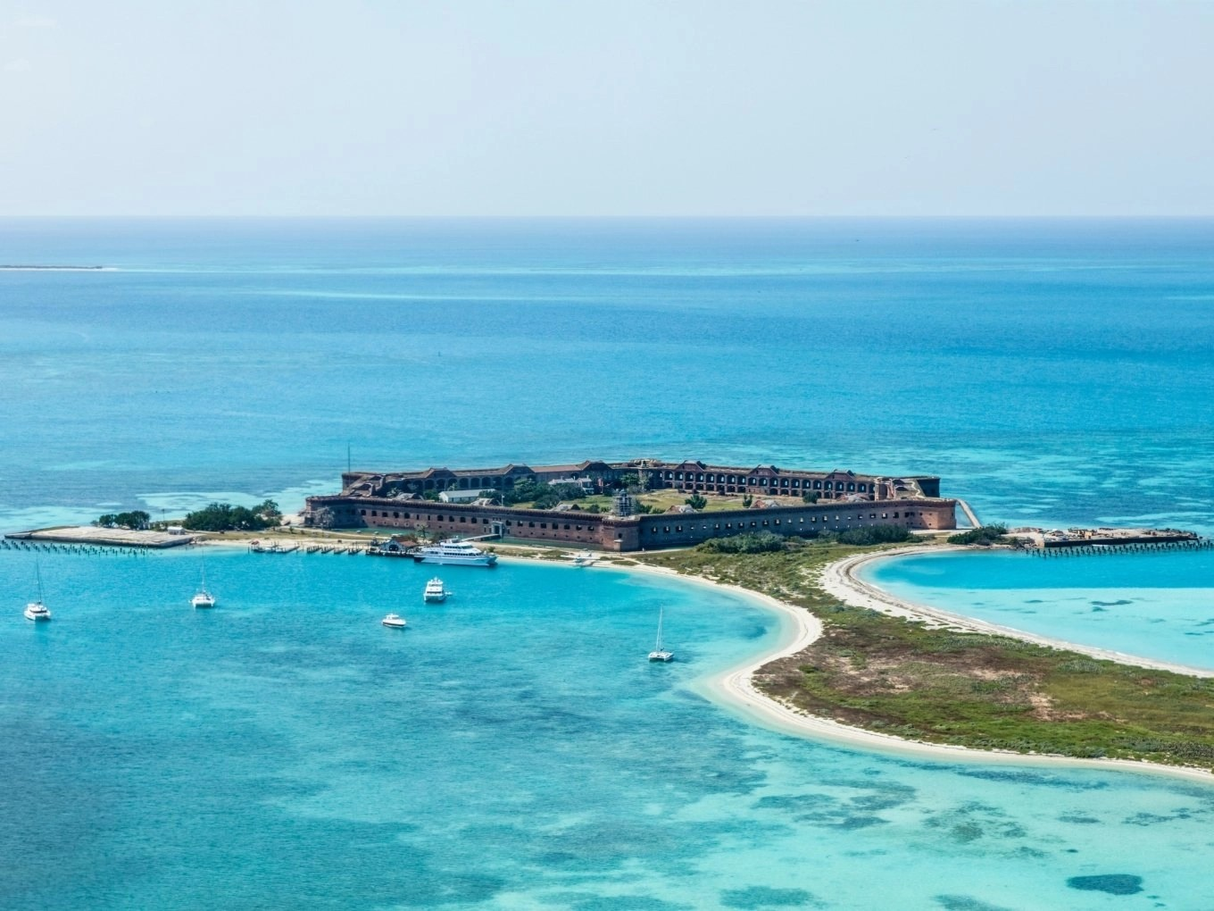 Dry Tortugas National Park | Key West