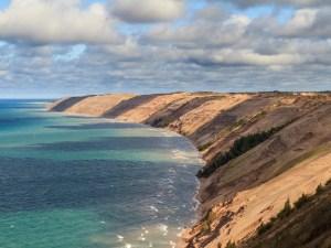 Grand Sable Banks & Dunes