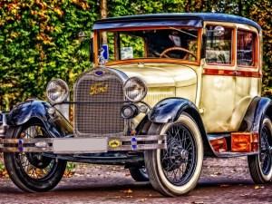 Henry Ford Museum | Detroit