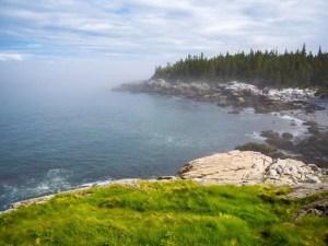Isle au Haut | Acadia National Park