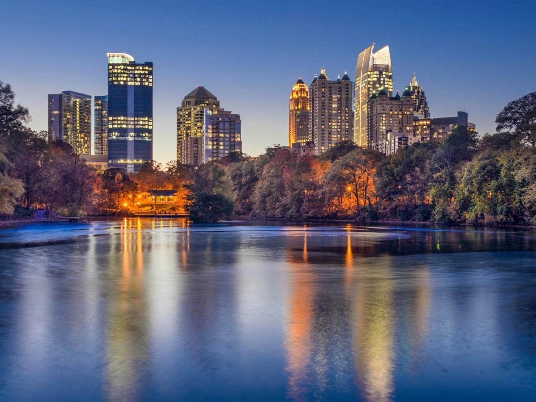 Lodging Dining In Atlanta