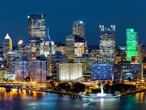 Lodging & Dining In Pittsburgh