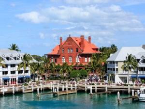 Mallory Square Key West