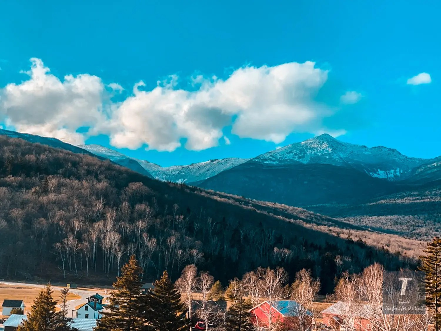 New Hampshire   New Hampshire Travel Guide