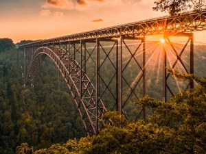 New River Gorge Bridge | West Virginia Travel Guide
