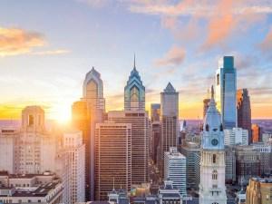 One Liberty Observation Deck Philadelphia