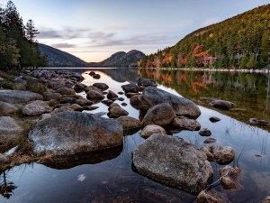 Planning Your Trip To Acadia National Park