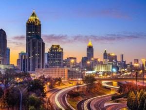 Planning Your Trip To Atlanta