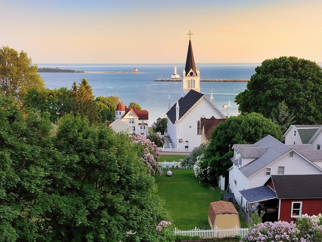 Planning Your Trip To Mackinac Island