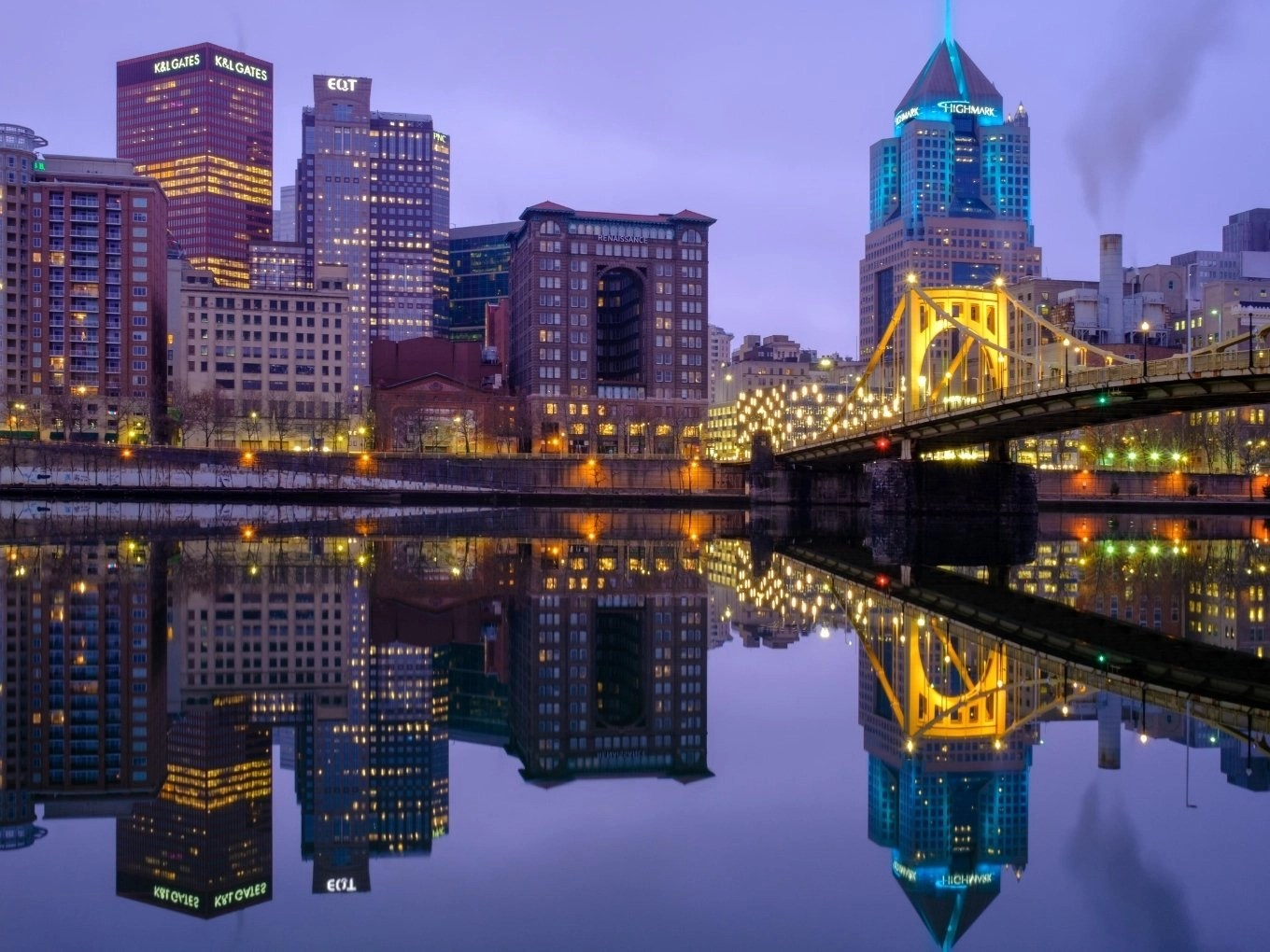 Planning Your Trip To Pittsburgh