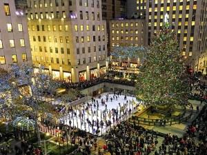 Rockefeller Center | New York City