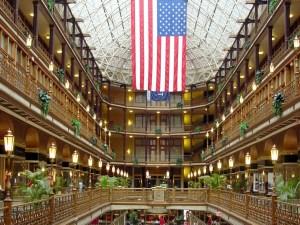 The Arcade | Cleveland