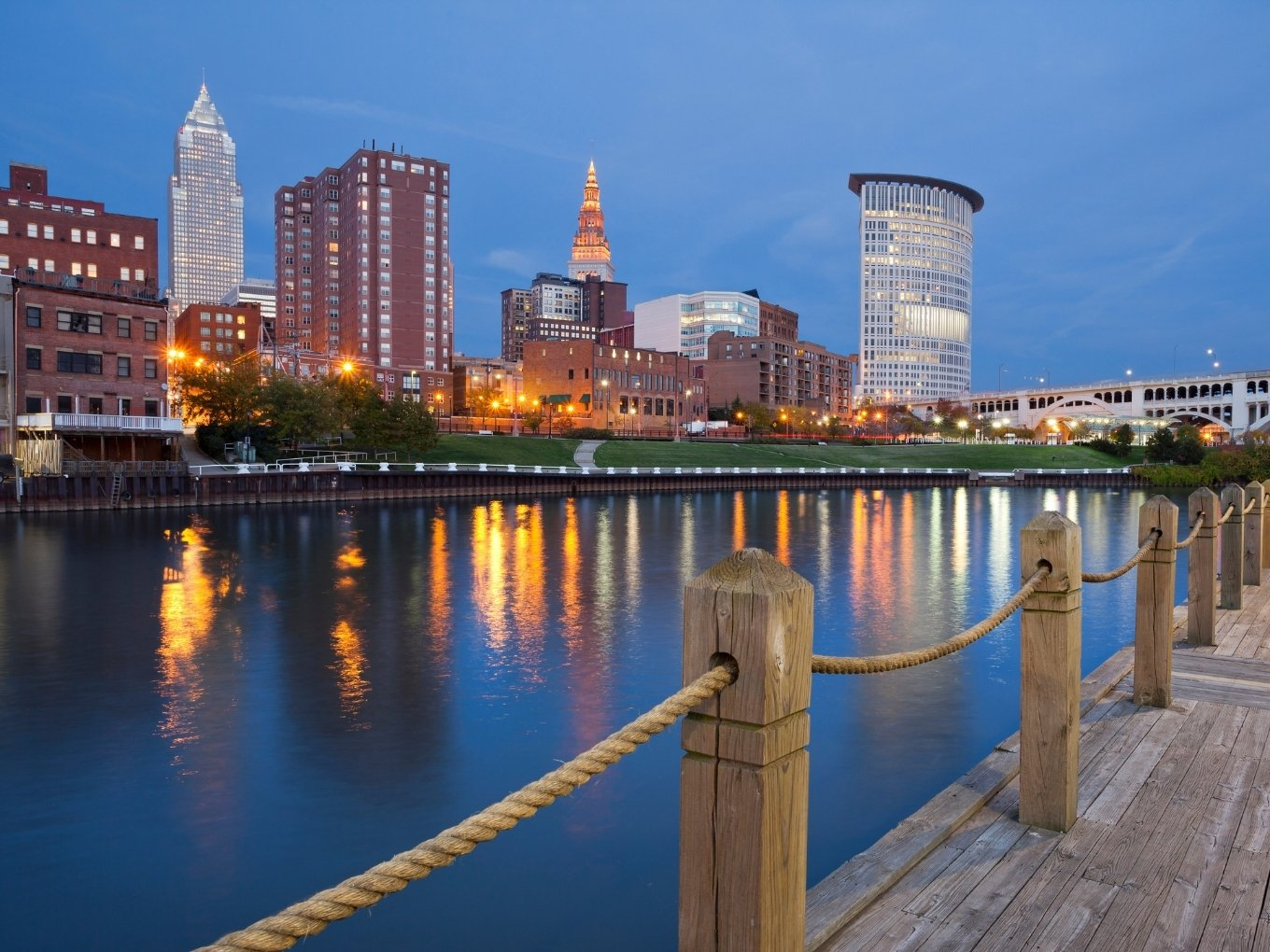 The Ultimate Guide To Cleveland