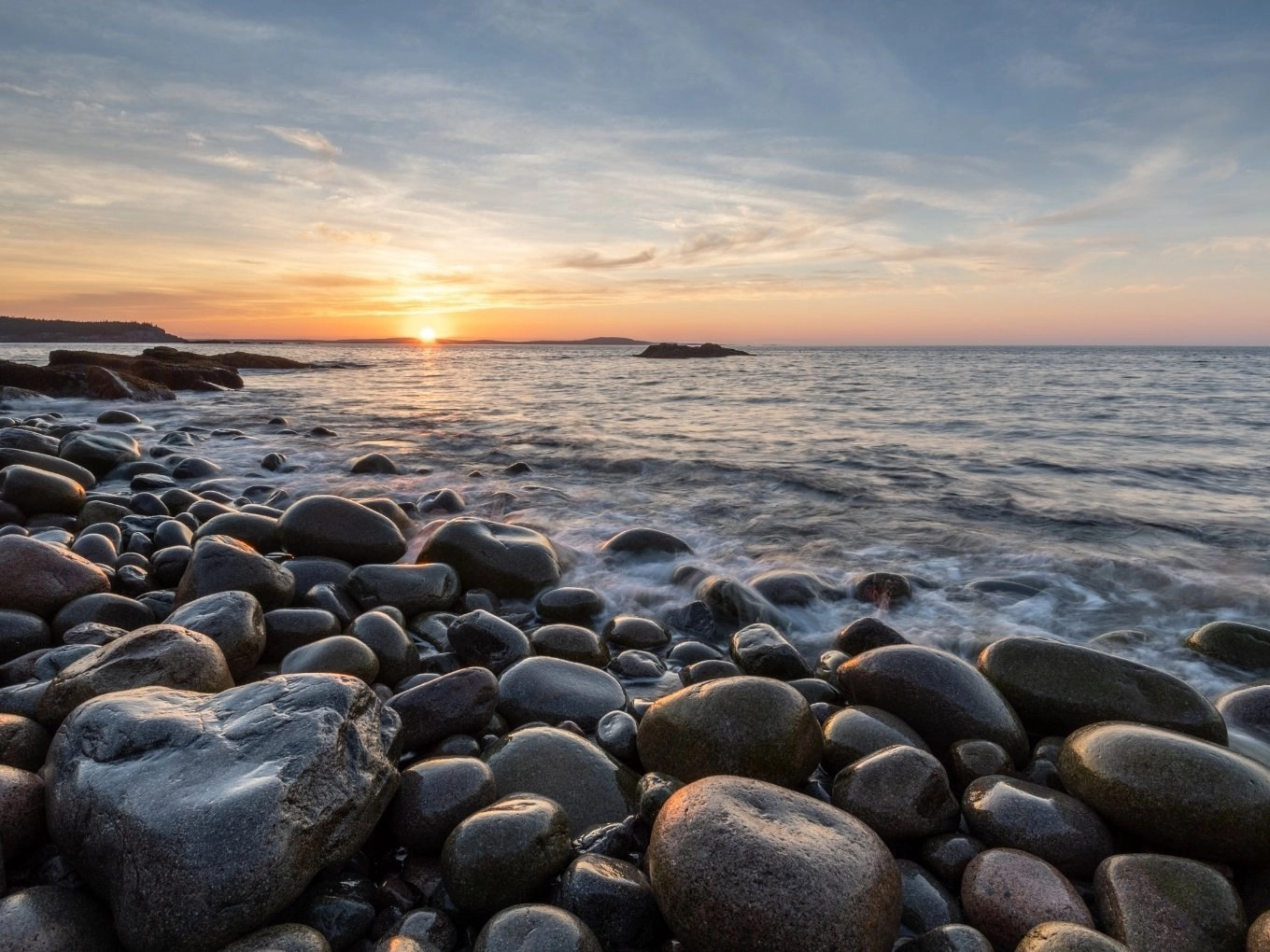 The Ultimate Travel Guide To Acadia National Park