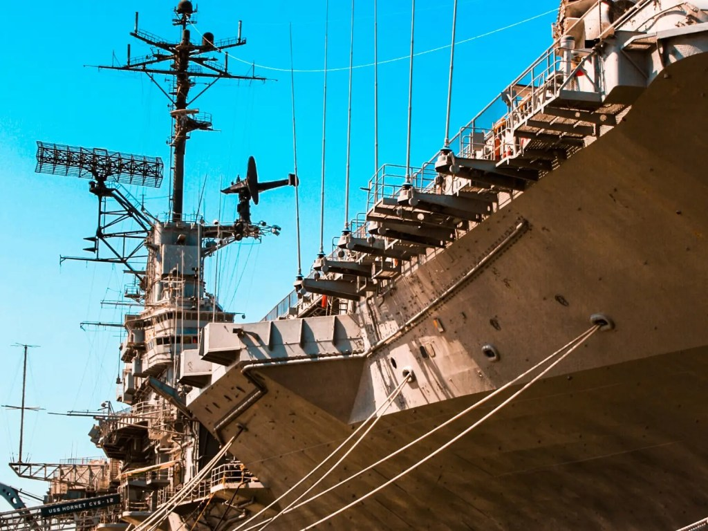 USS Alabama | Alabama Travel Guide