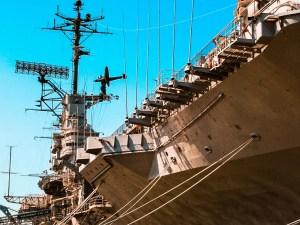 USS Alabama | Alabama Travel Guide