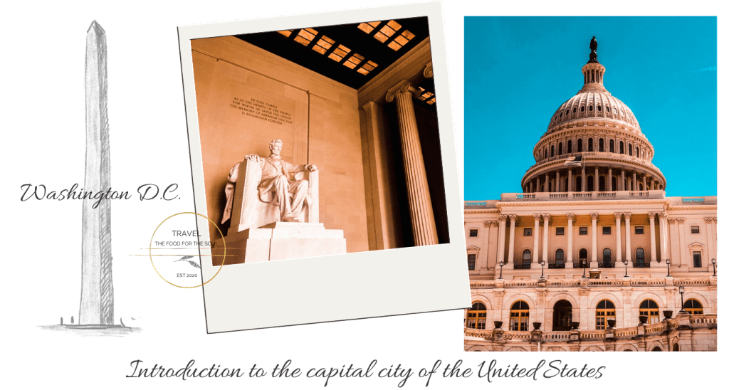 Washington D.C. Travel Guide