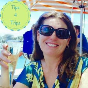 travel tips blogger Sally-Ann Brown