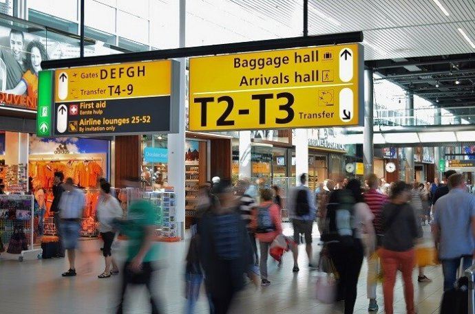 Luggage going missing is one of the reasons why you may need travel insurance on your holiday vacation