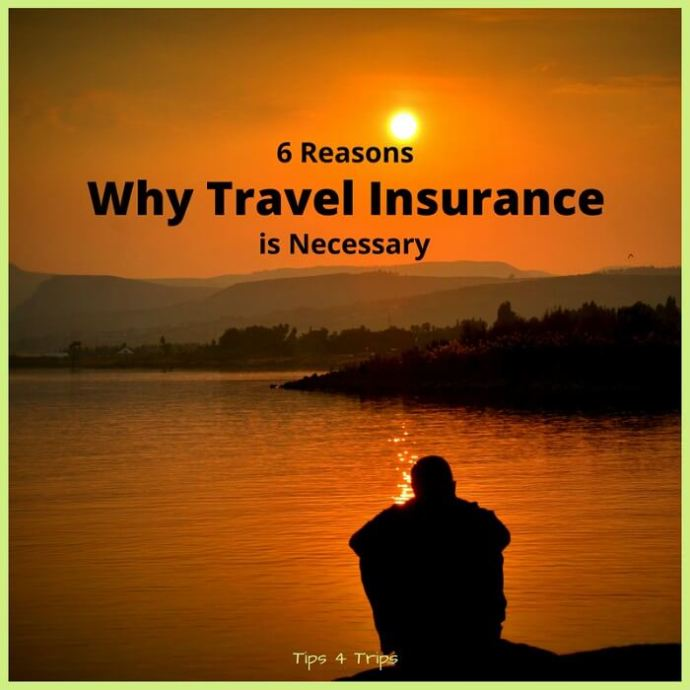 Reasons Why Travel Insurance is Neccessary. learn Reasons Why You Should Buy Travel Insurance for Your Trip.