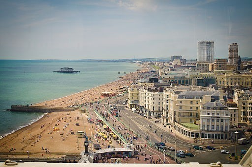 By Garry Knight (Flickr: Brighton June 2012 - 17) [CC-BY-SA-2.0], via Wikimedia Commons