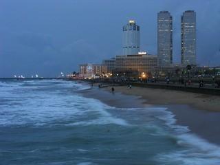 Colombo Beach