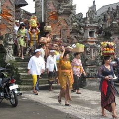Some Important Bali Festivals