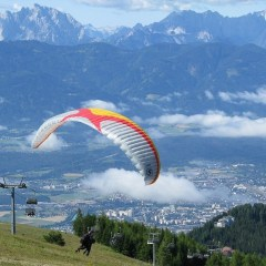 Best Paragliding Locations In Germany