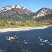 The Top Rafting Places In Poland