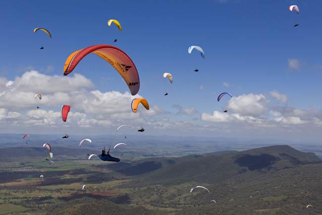 paragliding queensland 03