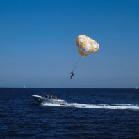 Where To Enjoy Parasailing In Los Angeles