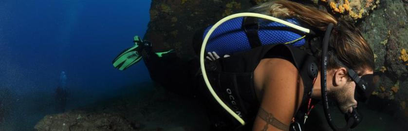 Blue Adventures Diving