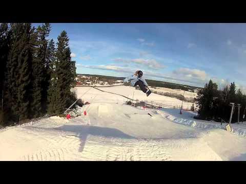 Middagsasen Ski Center