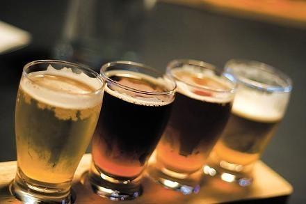 beer tasting tours Chicago 3