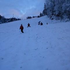 Alpine Skiing Opportunities In Nova Scotia