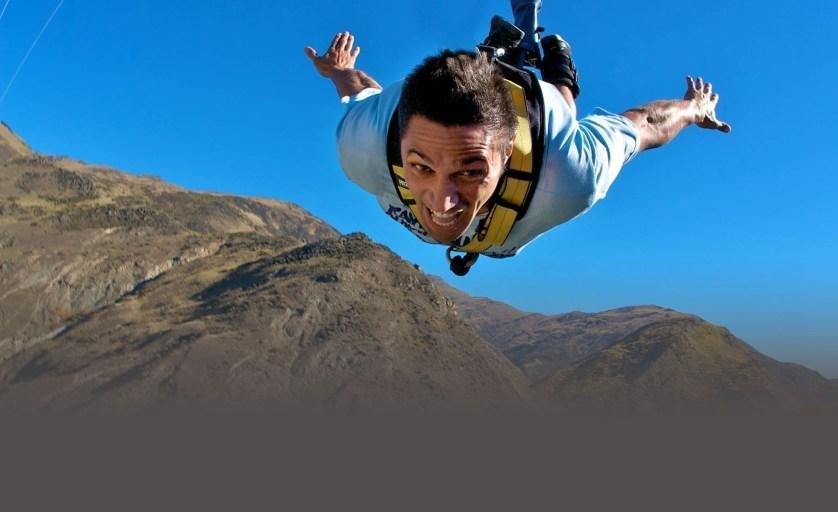 extreme travel activities