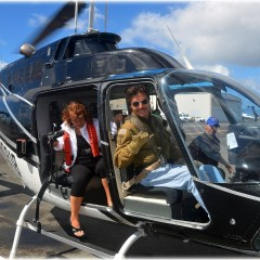 Helicopter Tours In Oahu, Hawaii