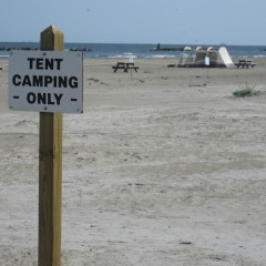 Louisiana Camping Sites That Are Unexpectedly Great For Tourists