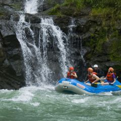 South America's Top White Water Rafting Spots