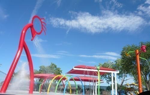 Alameda Spray Park