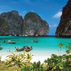 Best Islands To Visit In Thailand