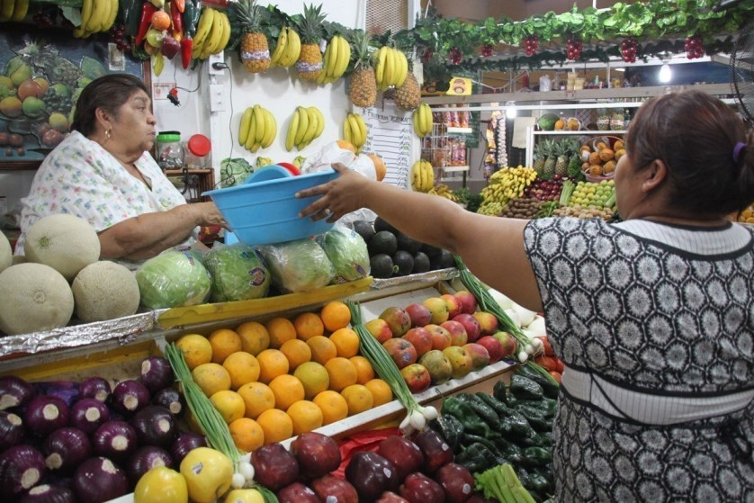 La Paz Small Group Food And Markets Tour