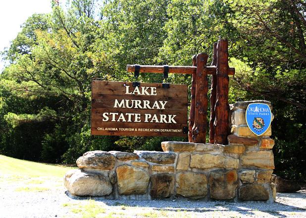 Lake Murray State Park